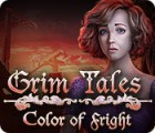 Grim Tales: Color of Fright 游戏