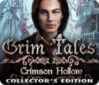 Grim Tales: Crimson Hollow Collector's Edition 游戏