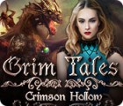 Grim Tales: Crimson Hollow 游戏