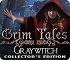 Grim Tales: Graywitch Collector's Edition 游戏