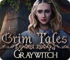 Grim Tales: Graywitch 游戏