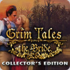 Grim Tales: The Bride Collector's Edition 游戏