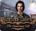 Grim Tales: The Generous Gift 游戏