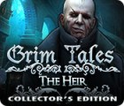 Grim Tales: The Heir Collector's Edition 游戏