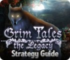 Grim Tales: The Legacy Strategy Guide 游戏