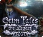 Grim Tales: The Legacy 游戏
