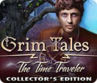 Grim Tales: The Time Traveler Collector's Edition 游戏