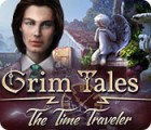Grim Tales: The Time Traveler 游戏