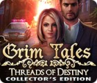 Grim Tales: Threads of Destiny Collector's Edition 游戏