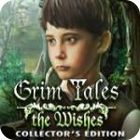 Grim Tales: The Wishes Collector's Edition 游戏