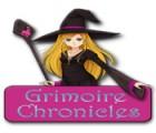 Grimoire Chronicles 游戏