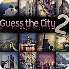 Guess The City 2 游戏