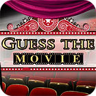 Guess The Movie 游戏