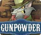 Gunpowder 游戏