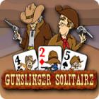 Gunslinger Solitaire 游戏