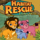Habitat Rescue: Lion's Pride 游戏