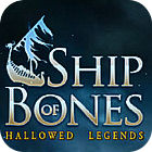 Hallowed Legends: Ship of Bones Collector's Edition 游戏