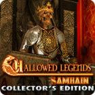 Hallowed Legends: Samhain Collector's Edition 游戏
