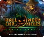 Halloween Chronicles: Cursed Family Collector's Edition 游戏