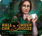 Halloween Chronicles: Evil Behind a Mask 游戏
