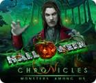 Halloween Chronicles: Monsters Among Us 游戏