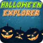 Halloween Explorer 游戏