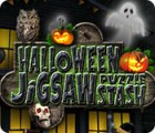 Halloween Jigsaw Puzzle Stash 游戏