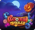 Halloween Marbles 游戏