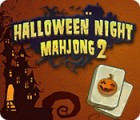 Halloween Night Mahjong 2 游戏