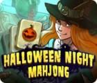 Halloween Night Mahjong 游戏