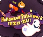 Halloween Patchworks: Trick or Treat! 游戏