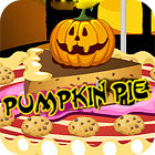 Halloween Pumpkin Pie 游戏