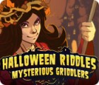 Halloween Riddles: Mysterious Griddlers 游戏