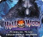 Halloween Stories: Horror Movie Collector's Edition 游戏