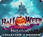 Halloween Stories: Invitation Collector's Edition 游戏
