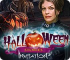 Halloween Stories: Invitation 游戏
