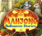 Halloween Stories: Mahjong 游戏