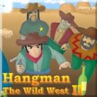 Hang Man Wild West 2 游戏