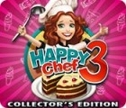 Happy Chef 3 Collector's Edition 游戏