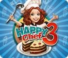 Happy Chef 3 游戏