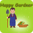 Happy Gardener 游戏