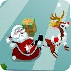 Happy Santa 游戏