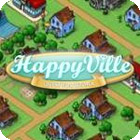 HappyVille: Quest for Utopia 游戏