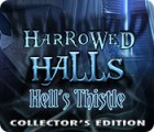 Harrowed Halls: Hell's Thistle Collector's Edition 游戏