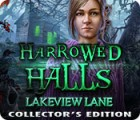 Harrowed Halls: Lakeview Lane Collector's Edition 游戏