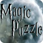 Harry Potter Magic Puzzle 游戏