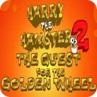 Harry the Hamster 2: The Quest for the Golden Wheel 游戏