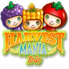Harvest Mania To Go 游戏