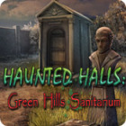 Haunted Halls: Green Hills Sanitarium 游戏