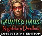Haunted Halls: Nightmare Dwellers Collector's Edition 游戏